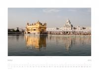 März - Indien