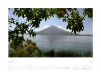 August - Guatemala
