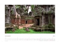 November - Kambodscha